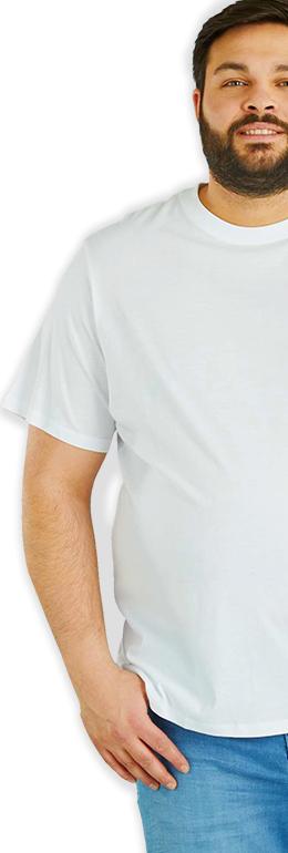 T-shirts personnalise avec motif